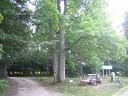 Okolice Leśniczówki Zbychowo