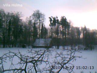 Webcam - live!